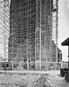 toren, west-zijde - monster - 20160346 - rce