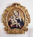 Torun Muzeum Diecezjalne Madonna z Dzieciatkiem 1400.jpg