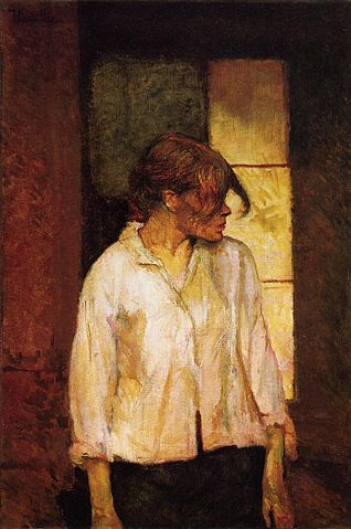 The Fallacy of Accuracy 318px-Toulouse_Lautrec_A-Montrouge_Rosa_la_Rouge