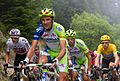 Tour de France 2012, boasson-hagen basso nibali wiggins (14869881335).jpg
