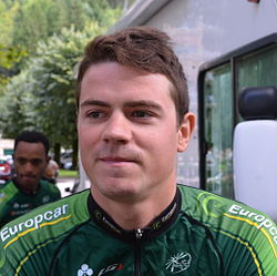 Tour de l'Ain 2014 - Stage 4 - Romain Guillemois.jpg