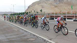 2016 Tour of Iran (Azerbaijan) - Stage 6 of Tour of Iran (Azerbaijan)