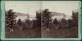 Tower at Point Judith. (East side of Otsego Lake.), by Smith, Washington G., 1828-1893.png