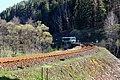 Track by Dolnohamerský Tunnel I. by Bečov nad Teplou.jpg