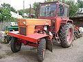 Tractor Universal 650.JPG