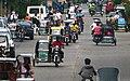 Traffic Laoag. Ilocos Norte. (15442228693).jpg