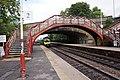 Train 185137 at Garforth Train Station (geograph 6174599).jpg