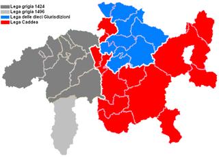 Three Leagues