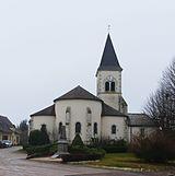 Treteau - Église Saint-Maurice - 1.jpg
