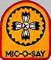 Tribe of Mic-O-Say, Pony Express Council 1965.jpg