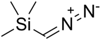 Trimethylsilyldiazomethane.png
