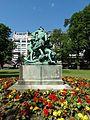 Triomphe de Silene statue group.jpg