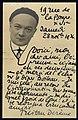 Tristan Derème, post card.jpg