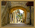 Tsfat-the old town.JPG