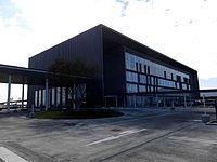 Tsubame city hall.jpg