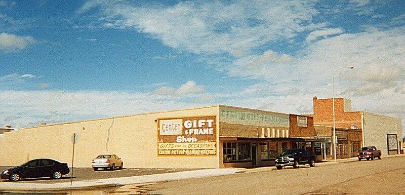 File:Tucumcari NM Downtown.jpg