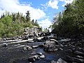Tulabi Falls 3 Nopiming Provincial Park Manitoba.jpg