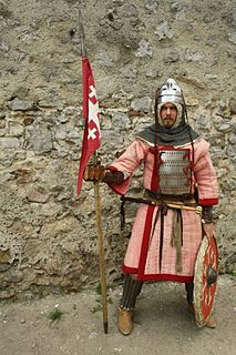 Turcopole Type of light cavalry and mounted archers of Middle Eastern origin that were employed by the Crusader States and the Byzantium Empire