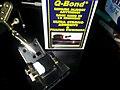 Turntable Hinge Repair - paper backing for filler powder (9818421943).jpg