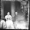 Two women on doorsteps n.d. (3195509544).jpg