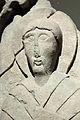 Tympanon, ca 1100, exh. Benedictines NG Prague, 150613.jpg