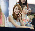 U-IE at Yeongdeungpo Times Square Hottracks fan event02.jpg