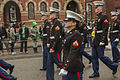 U.S. Marines march in the South Boston Allied War Veteran's Council St. Patrick's Day parade 150316-M-TG562-297.jpg