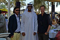 UAE society celebrates the return of British Polo Day (13579204443).jpg