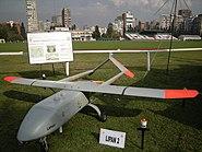 UAV Lipan II