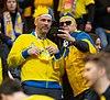 UEFA EURO qualifiers Sweden vs Romaina 20190323 Smile.jpg