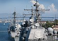 USS Cape St. George and USS Somerset open for public tours during Coronado Speed Festival 150919-N-CC789-013.jpg