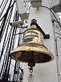 USS Constitution Bell2.JPG