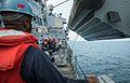 USS Mitscher (DDG 57) 141220-N-RB546-006 (15889736670).jpg