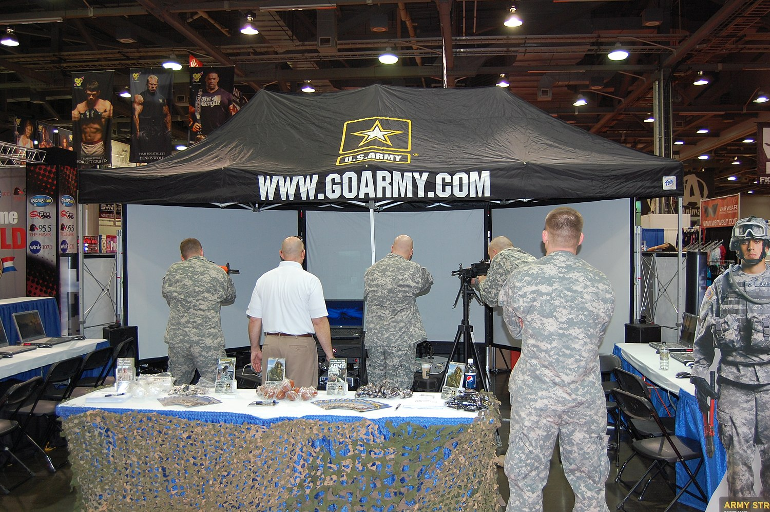 US Army Video Game Center.jpg