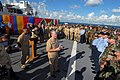 US Navy 071012-N-8704K-028 Chief of Naval Operations (CNO) Adm. Gary Roughead speaks to the crew of the hospital ship USNS Comfort (T-AH 20).jpg