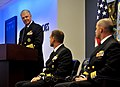 US Navy 101103-N-8273J-015 Chief of Naval Operations (CNO) Adm. Gary Roughead delivers remarks during the Vice Adm. James B. Stockdale Leadership A.jpg