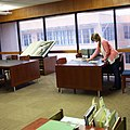 UTSA Libraries Special Collections Reading Room 2014.jpg
