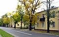 Ulica Borzymowska na warszawskim Targówku. .jpg