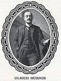 Ulrich Hübner