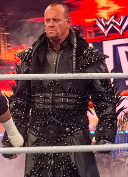 Undertaker Wrestlemania 28