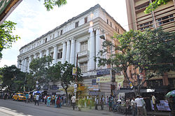 History of University of Calcutta