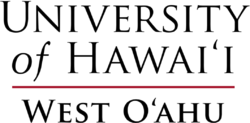 University of Hawaii–West Oahu logo.png