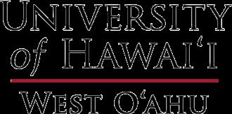 University of Hawaii–West Oahu - Image: University of Hawaii–West Oahu logo