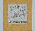 Unterbachern Ludwig Thoma Str41 Dachauer Haustafel 001 201505 653.JPG