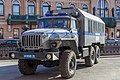 Ural-4320 Police Vehicle in SPB.jpg