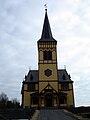 Vågan kyrkje tårn.jpg