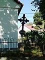Věžničky, křížek u kaple (01).jpg