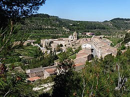 Vallbona de les Monges – Panorama
