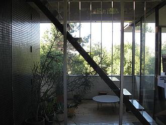 Neutra VDL Studio and Residences - VDL studio open staircase