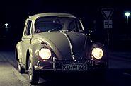 VW 1300, Baujahr und Modell 1966 - Foto 1968
